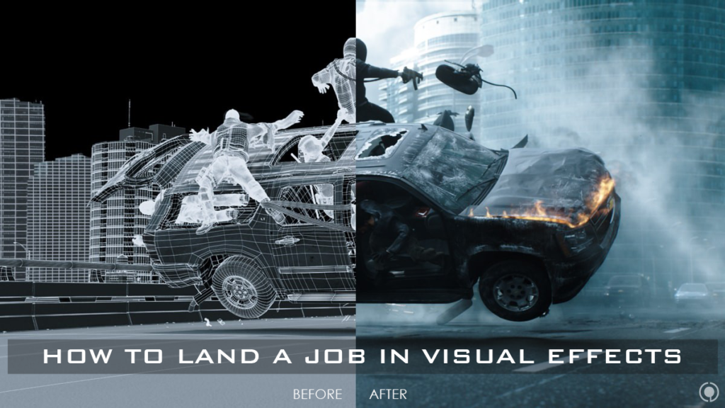 career opportunities in vfx